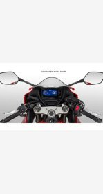 2019 Honda CBR650R for sale 200724071
