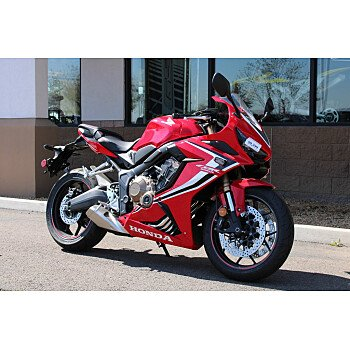 2019 Honda CBR650R for sale 200734750