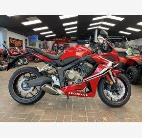 2019 Honda CBR650R for sale 200739364