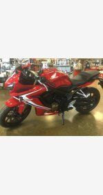 2019 Honda CBR650R for sale 200776988