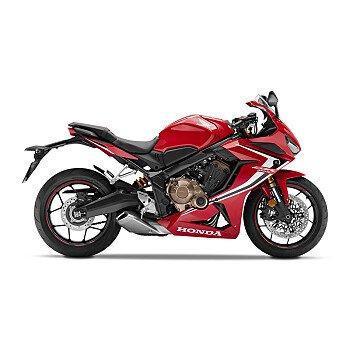 2019 Honda CBR650R for sale 200828835