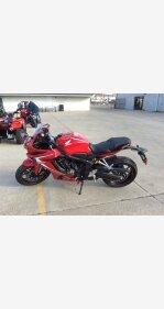 2019 Honda CBR650R for sale 200860539