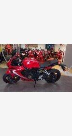 2019 Honda CBR650R for sale 200882015