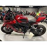 2019 Honda CBR650R for sale 201083768