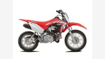 2019 Honda CRF110F for sale 200693034