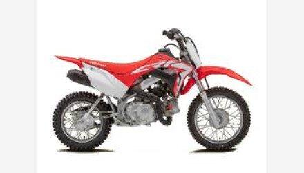 2019 Honda CRF110F for sale 200718883