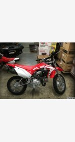 2019 Honda CRF110F for sale 200761786