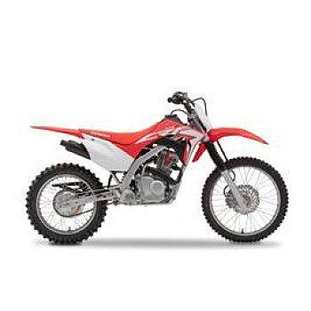 2019 Honda CRF125F for sale 200719367