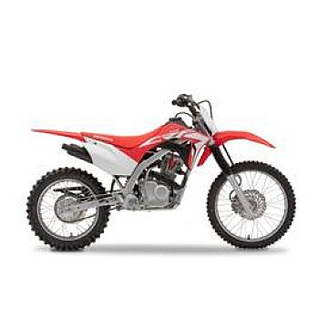 2019 Honda CRF125F for sale 200727159
