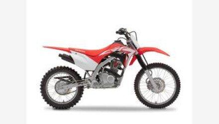 2019 Honda CRF125F for sale 200688837