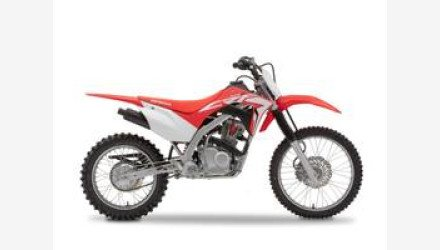 2019 Honda CRF125F for sale 200695505