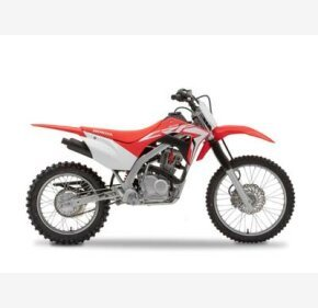 2019 Honda CRF125F for sale 200696564