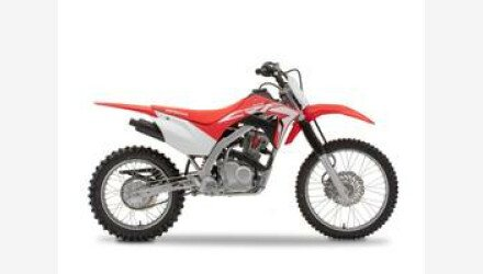 2019 Honda CRF125F for sale 200718887