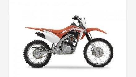 2019 Honda CRF125F for sale 200720958