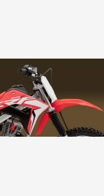 2019 Honda CRF125F for sale 200728208