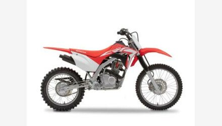 2019 Honda CRF125F for sale 200731751