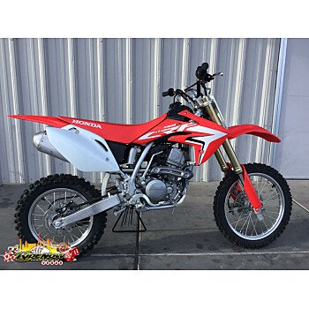 2019 Honda CRF150R for sale 200647207