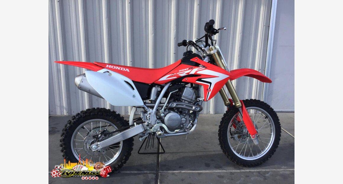 2019 Honda CRF150R for sale 200647207