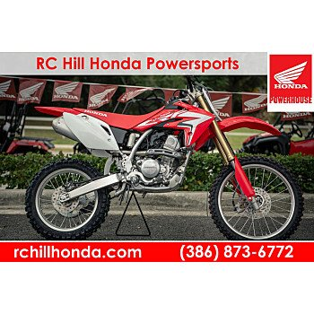 2019 Honda CRF150R Expert for sale 200712733