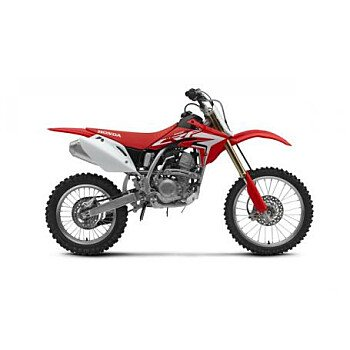 2019 Honda CRF150R for sale 200607921