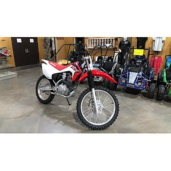 2019 Honda CRF230F for sale 200688484