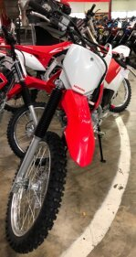 2019 Honda CRF230F for sale 200603783