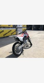 2019 Honda CRF230F for sale 200796652