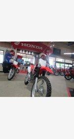 2019 Honda CRF250F for sale 200701138