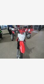 2019 Honda CRF250F for sale 200748663
