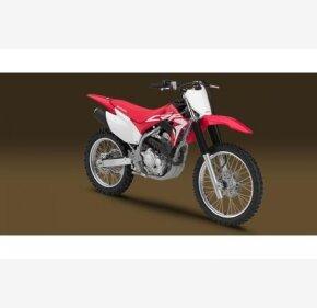 2019 Honda CRF250F for sale 200818828