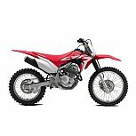 2019 Honda CRF250F for sale 200937001