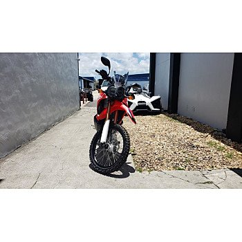2019 Honda CRF250L Rally for sale 200754049