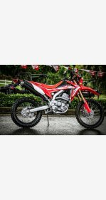 2019 Honda CRF250L for sale 200758619