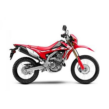 2019 Honda CRF250L for sale 200776596