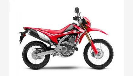 2019 Honda CRF250L for sale 200776596