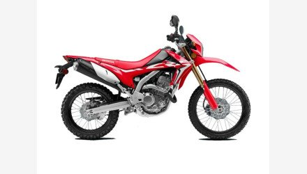2019 Honda CRF250L for sale 200782277