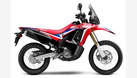 2019 Honda CRF250L for sale 200838780