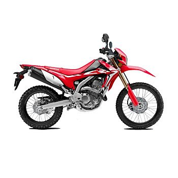 2019 Honda CRF250L for sale 200847857