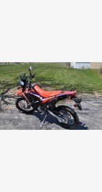 2019 Honda CRF250L for sale 200907611