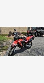 2019 Honda CRF250L for sale 200907611