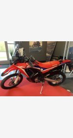 2019 Honda CRF250L for sale 201017470