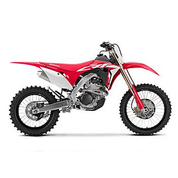 2019 Honda CRF250R for sale 200583840