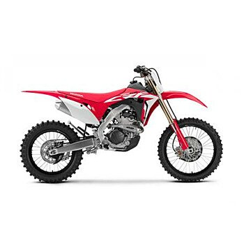 2019 Honda CRF250R for sale 200641708