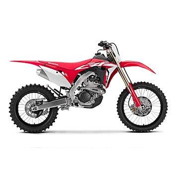 2019 Honda CRF250R for sale 200643989