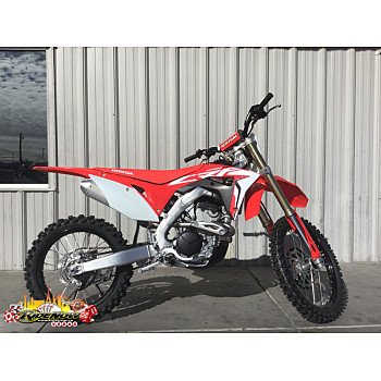 2019 Honda CRF250R for sale 200661975