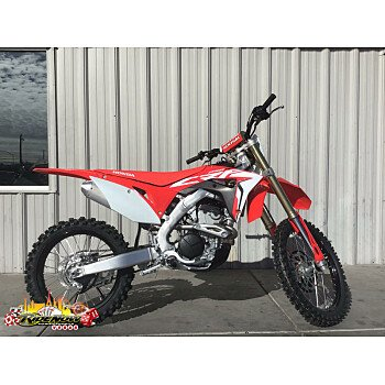 2019 Honda CRF250R for sale 200661982