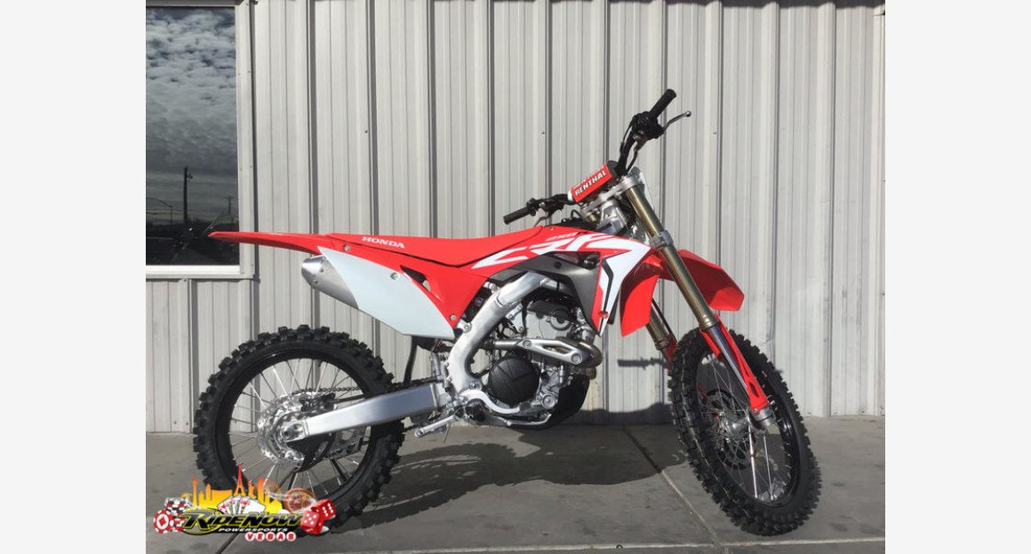 2019 Honda CRF250R for sale 200663933