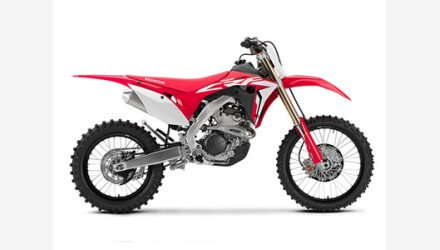 2019 Honda CRF250R for sale 200583840