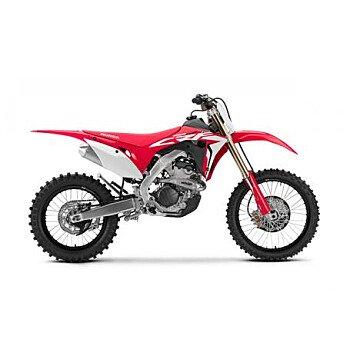 2019 Honda CRF250R for sale 200641708