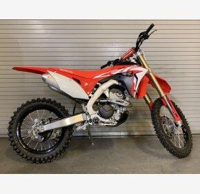 2019 Honda CRF250R for sale 200693458